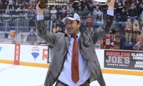 Guelph Storm name Scott Walker president of hockey operations - Guelph | Globalnews.ca
