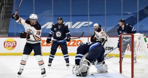 Edmonton Oilers place James Neal on waivers day before NHL free agency begins - Edmonton   Globalnews.ca