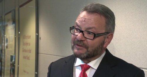 Edmonton election 2021: Incumbent Tony Caterina loses seat in O-day'min - Edmonton   Globalnews.ca