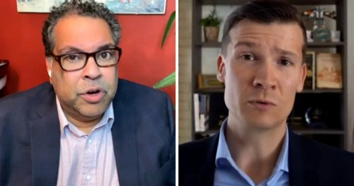 Calgary election: Nenshi calls on Farkas to apologize for 'skimming' comments - Calgary | Globalnews.ca