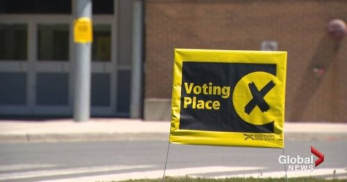 Bricker's Campaign Week: How vote-splitting and voter turnout will make all the difference - National | Globalnews.ca