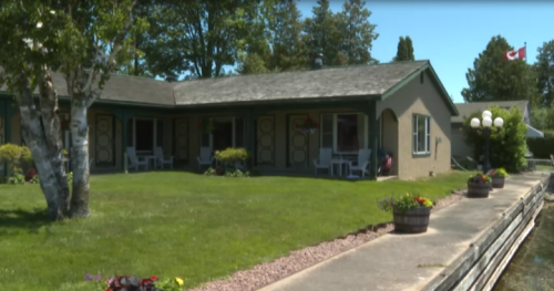 Bed and breakfast owners in Gananoque experience the slowest tourism season in half a decade
