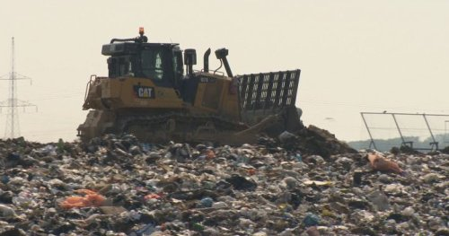 Construction of new waste diversion facility starts in Saskatoon - Saskatoon   Globalnews.ca