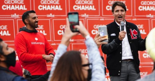 ANALYSIS: Chahal, Kayabaga, Diab sure bets to be in a bigger Trudeau cabinet | Globalnews.ca