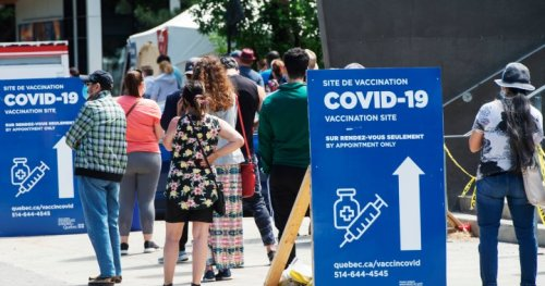 Quebec reports 151 new COVID-19 cases as Montreal and Laval set to turn to zone yellow