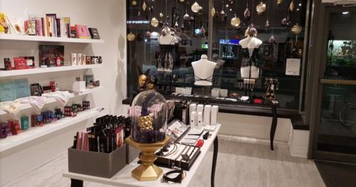 Coronavirus: Toronto sex shop owner refuses to shut doors, claims store is essential - Toronto   Globalnews.ca