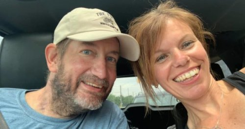 Wife of Norfolk County farmer who survived COVID-19 to run 90 km for Hamilton fundraiser - Hamilton   Globalnews.ca