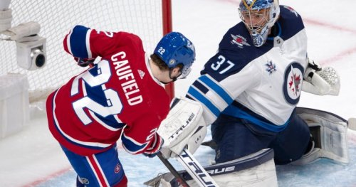Call of the Wilde: Montreal Canadiens take 3-2 OT victory over Winnipeg Jets, sweep series