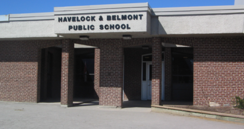 COVID-19: 3 new cases in Peterborough area; cases resolved with outbreak at Havelock school - Peterborough | Globalnews.ca