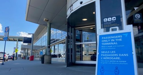 Westjet speaks with stakeholders about future of travel in and out of Edmonton