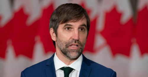 New federal environment minister says his climate plan is not a 'secret agenda' | Globalnews.ca