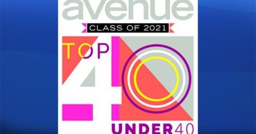 Avenue Magazine reveals Calgary's Top 40 under 40 for 2021 - Calgary | Globalnews.ca