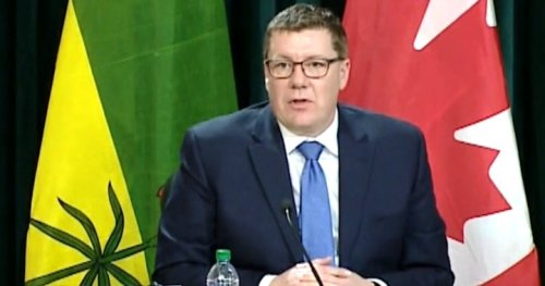 Premier says it's not 'fair' to impose more COVID-19 restrictions in Saskatchewan   Globalnews.ca
