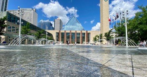 Edmonton election: mayoral candidates talk COVID-19 - Edmonton | Globalnews.ca