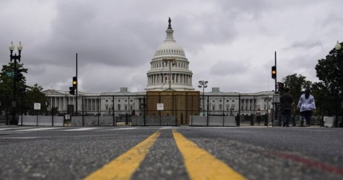 Police say they're ready to prevent violence at rally supporting U.S. Capitol rioters - National | Globalnews.ca