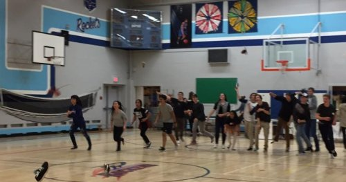 Long-awaited Summerland Secondary gym replacement project delayed - Okanagan   Globalnews.ca