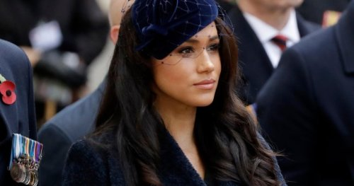 Meghan Markle reportedly watching Prince Philip's funeral at home in California