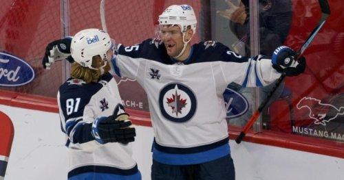 Potential high for Winnipeg Jets after challenging season: Stastny - Winnipeg   Globalnews.ca
