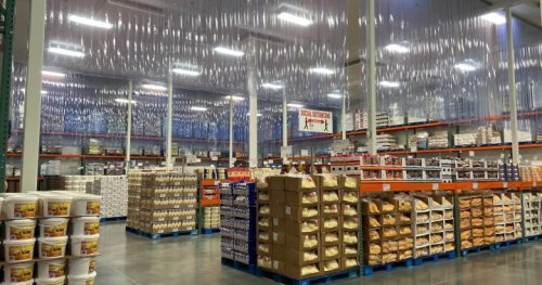 Alberta's first Costco Business Centre opens in west Edmonton