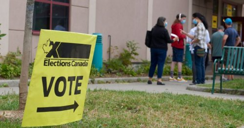 TikTok, videogames and more: How candidates are getting out the vote this election - National | Globalnews.ca
