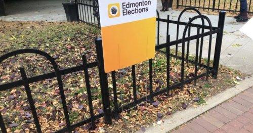 Edmonton election 2021 brings out 37.6% of eligible voters - Edmonton   Globalnews.ca