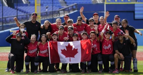 While you were sleeping: How Canada performed Monday, Tuesday at Tokyo Olympics - National | Globalnews.ca
