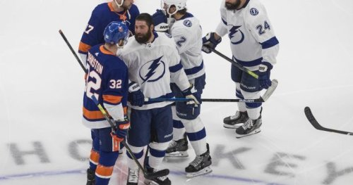 Tampa Bay Lightning face adversity and New York Islanders in Game 6 of NHL Conference Final