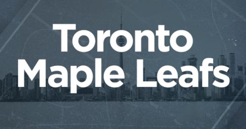 Leafs' Matthews, Marner focused on the present | Globalnews.ca