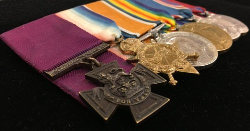Afghanistan veterans fight to see Victoria Cross awarded to Canadian soldier | Globalnews.ca