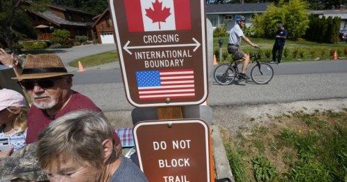 Canadian snowbirds concerned as U.S. land border closure drags on - National   Globalnews.ca