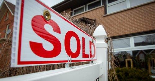 Kelowna's median house price jumped past $1 million, market report says | Globalnews.ca