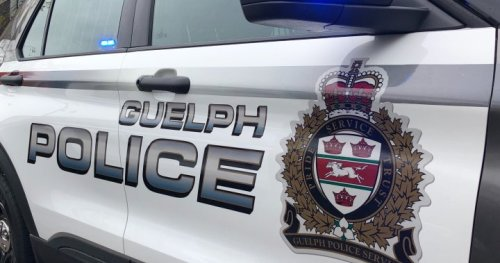 Car took off after collision with child on a bike: Guelph police | Globalnews.ca