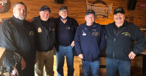 52 years later, survivors of HMCS Kootenay disaster find strength through each other - Halifax | Globalnews.ca