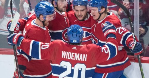 Call Of The Wilde: Canadiens fall to the Rangers for third straight loss - Montreal | Globalnews.ca