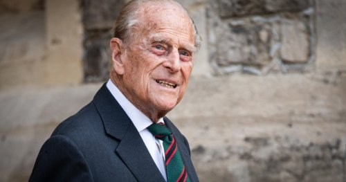Watch Live: Prince Philip's funeral at Windsor Castle