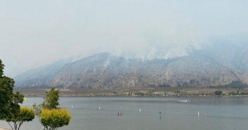 Okanagan-Similkameen asking for public feedback on 2021 wildfire response - Okanagan | Globalnews.ca