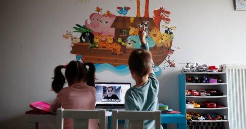 TDSB opens online registration as it mandates Kindergarten students wear masks - Toronto | Globalnews.ca