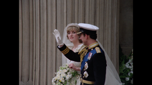 40 Years Later, 'Wedding Of The Century' Revisits Princess Diana And Prince Charles' Nuptials