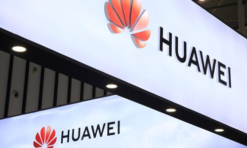 Huawei, US firms can reach 5G deal if Washington stays away