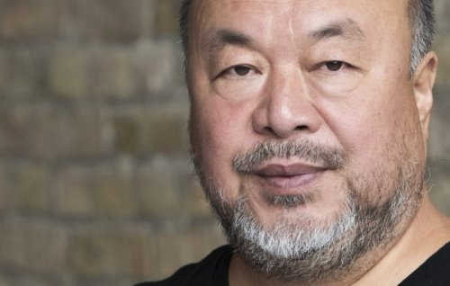 Dissenting artist Ai Weiwei on Hong Kong: art would not be art if it cannot be done in the face of tyranny