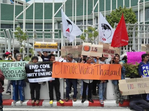 Thailand's draft NGO law threatens to undermine the work of civil society groups