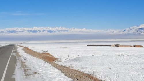 Is anti-Chinese sentiment in Kyrgyzstan strong enough to freeze a key Belt and Road Initiative project?