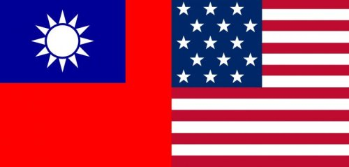 What's wrong with the political analogy comparing Taiwan to Afghanistan?