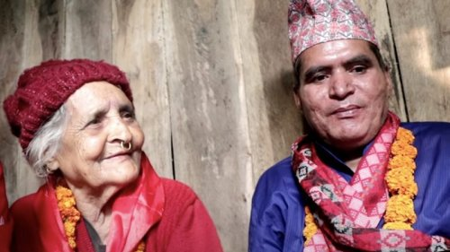 Nepali migrant worker goes home after spending 40 years in the Indian prison system