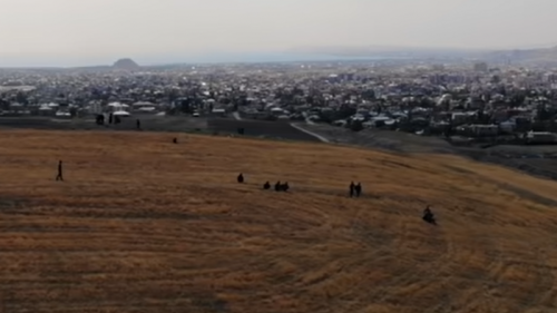 Afghan refugees flood into Turkey as USA announces final troop withdrawal