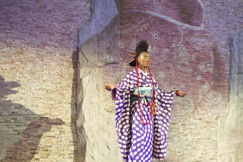 How 'Yasuke' offers a new perspective on the history and current relations of Africans in Japan