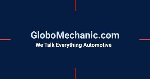 GloboMechanic cover image