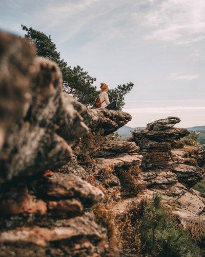 Pfälzer Wald: Wanderungen, Aussichtspunkte & Ausflugsziele