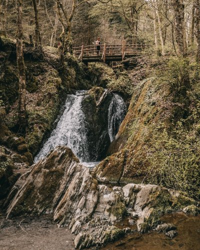 Im Tal der wilden Endert: Idyllische Tageswanderung entlang des Endertbaches