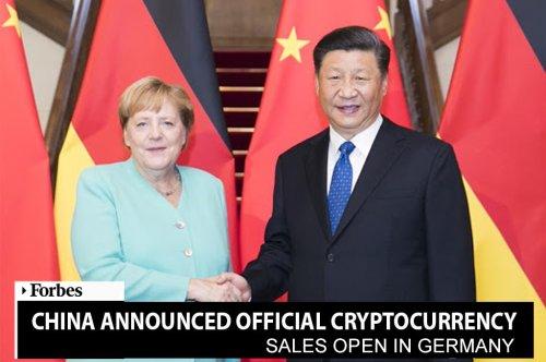 China startet offizielle Kryptowährung: Die Weltbank und Regierungen sind entsetzt